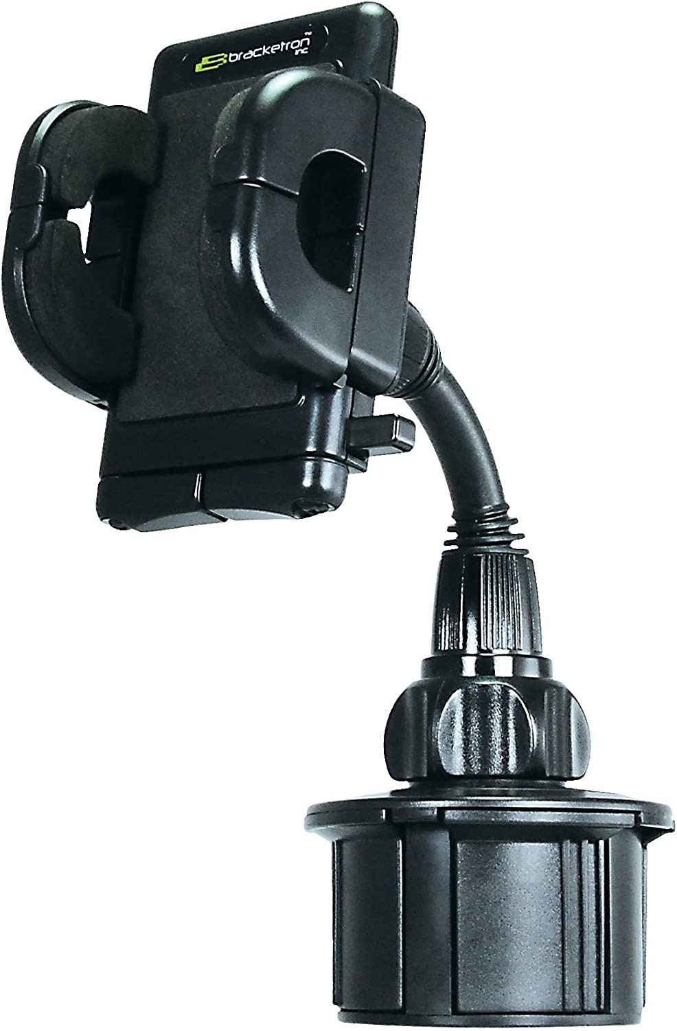 B002AQDXRY Bracketron Cup-iT Universal Golf Cart Cup Holder Mount with Grip-iT 71TZ9IysRxL.SL1500_