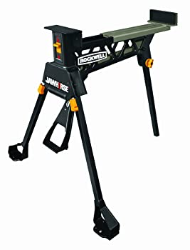 Rockwell JawHorse Portable Material Support Station – RK9003 - the best saw horses