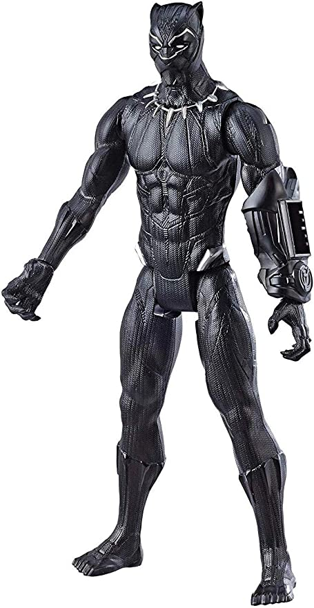 12inch Avengers Infinity War Superman Titan Hero Series Thanos Action Figure Toy