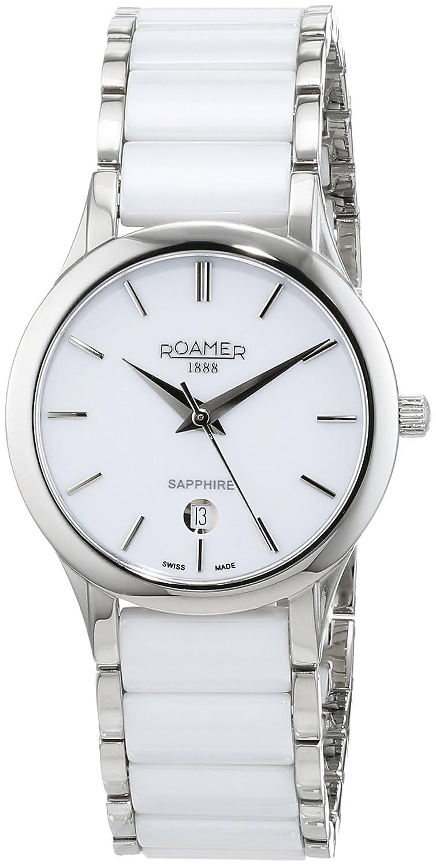 Roamer c-line 657844 41 25 60腕時計の女性 B0768PZ9ZB