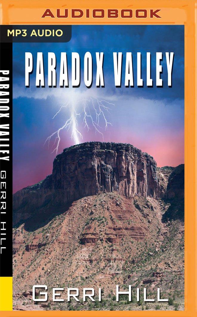 Paradox Valley pdf epub