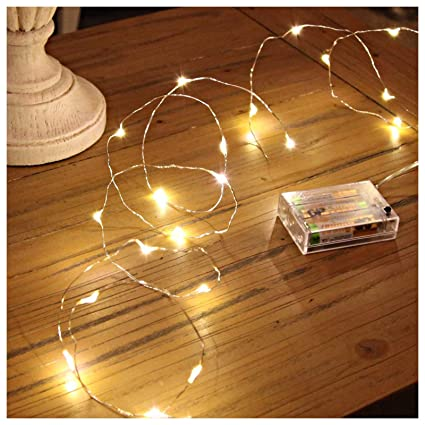 Wiring led string lights complete wiring diagrams amazon com gardendecor led string lights 50 leds decorative fairy rh amazon com led floodlight wiring cheapraybanclubmaster Gallery
