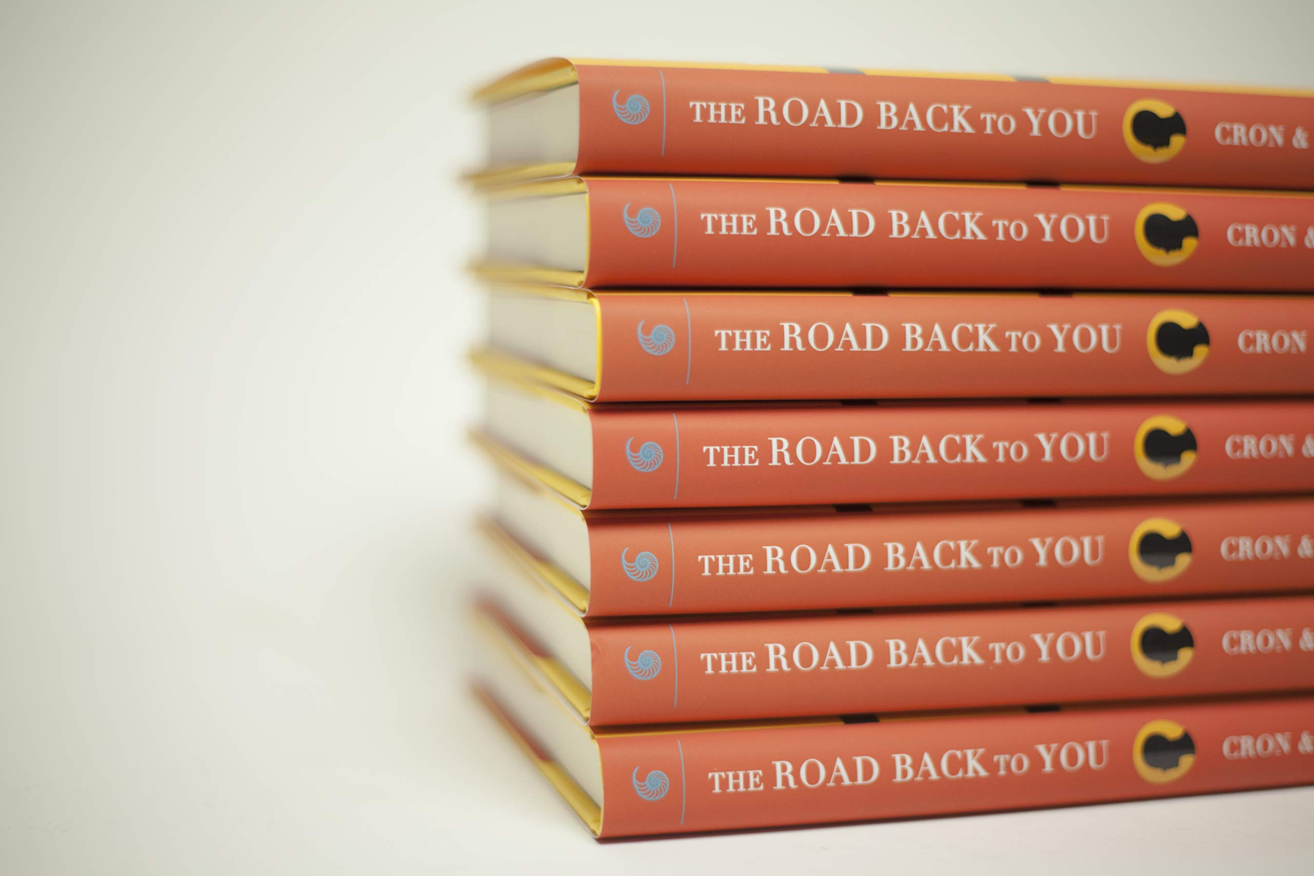 The Road Back to You: An Enneagram Journey to Self-Discovery: Ian Morgan  Cron, Suzanne Stabile: Amazon.com.mx: Libros