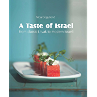 A Taste of Israel – From classic Litvak to modern Israeli