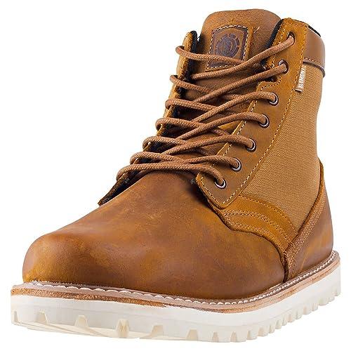 Element Seton Walnut Breen - Zapatillas de Deporte Hombre: Amazon.es: Zapatos y complementos