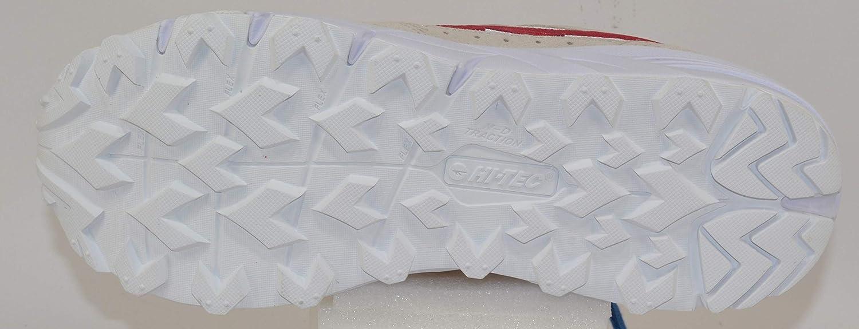 Hi-Tec Shadow TL Corp White Red Royal