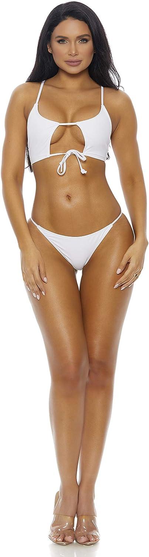 Forplay Womens Covenas Bikini Set