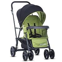 Deals on Joovy Caboose Graphite Stand On Tandem Stroller 8148