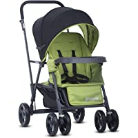 Joovy Caboose Graphite Stand On Tandem Stroller (Appletree)
