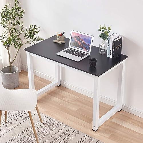 Lifetech Computer Desk 43″ Small Home Office Desk