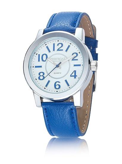 Pertegaz Reloj PDS-008/A Azul