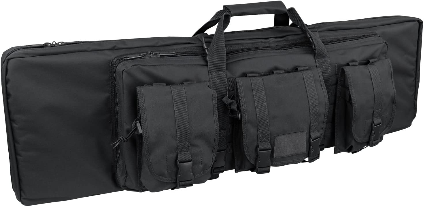 B003PAOZ7G Condor Double Rifle Case 71TZM9amMmL