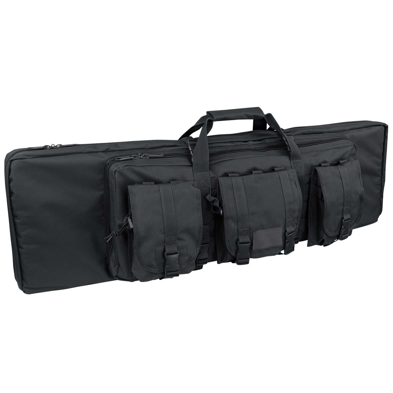 Amazon.com: Condor Double Rifle Case: Sports & Outdoors