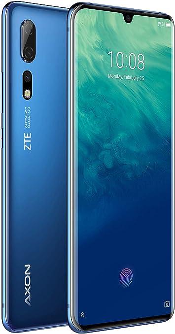 ZTE Axon 10 Pro 16,4 cm (6.47