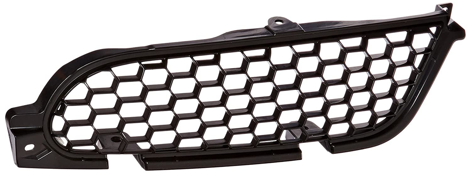 OE Replacement Mitsubishi Eclipse Driver Side Grille Assembly Unknown Partslink Number MI1200252