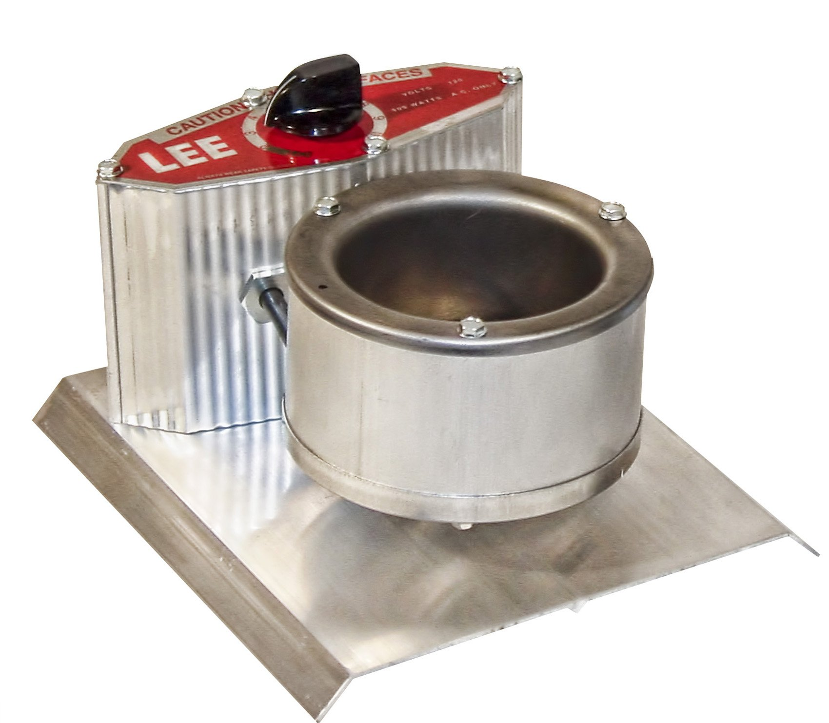 LEE PRECISION 90021 Melter (Grey) by LEE PRECISION (Image #1)