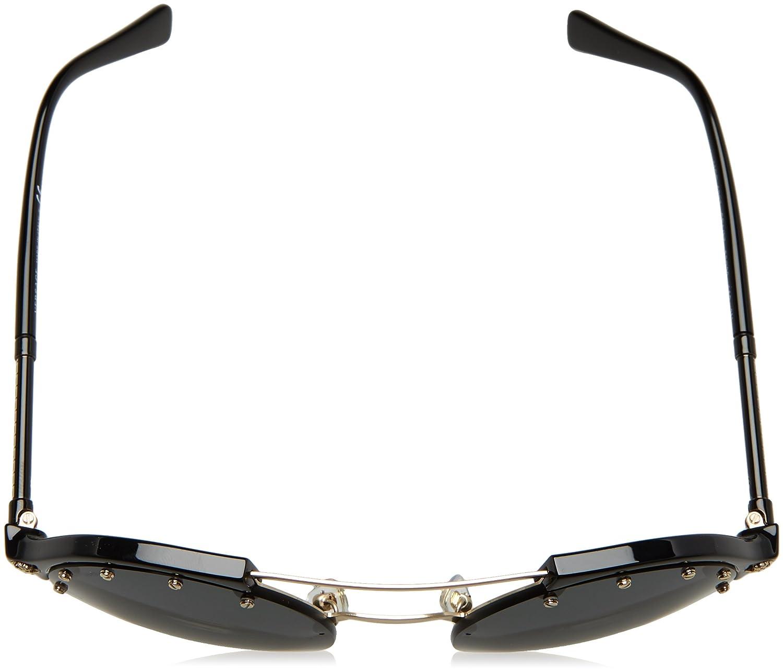 Versace 0Ve4337, Gafas de Sol para Mujer, Multicolor (Pale ...