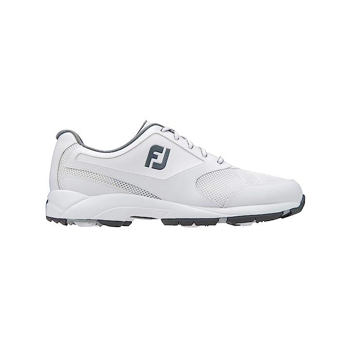 FootJoy Men's Athletics Golf Shoes