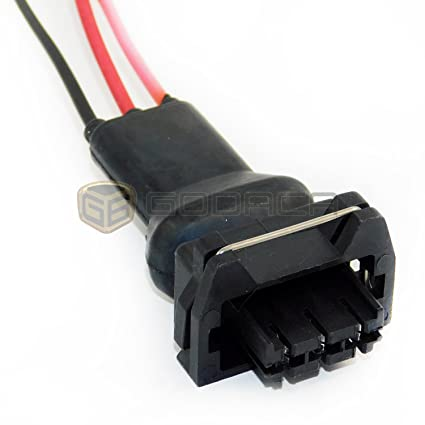 Pleasant Amazon Com Repair Wiring Pigtail Connector Harness For Audi Wiring Cloud Hisonuggs Outletorg