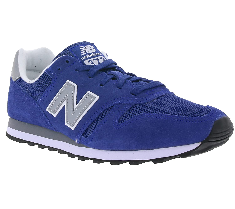 New Balance Herren 373 Sneaker, Blau