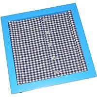Kido Montessori Materials - Buttoning Frames (Fastening Frame) - Shirt Buttons (Small buttons)