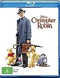 Christopher Robin (Blu-ray)