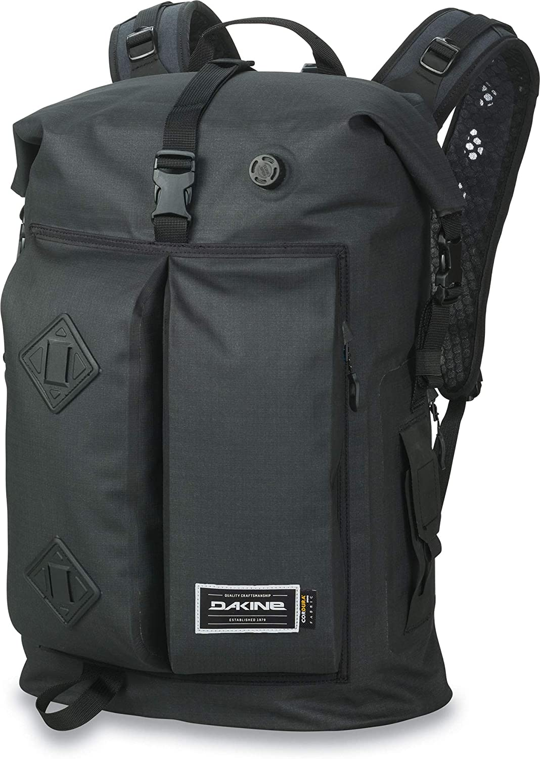 Dakine Men s Cyclone Ii Dry Pack 36L
