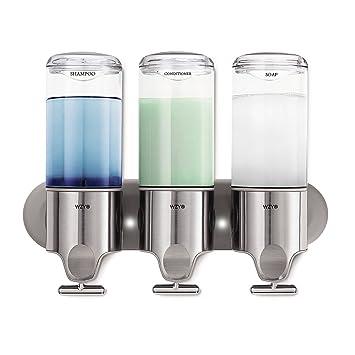 WZY® Edelstahl Seifenspender. Wand Type Distributor. Küche ...
