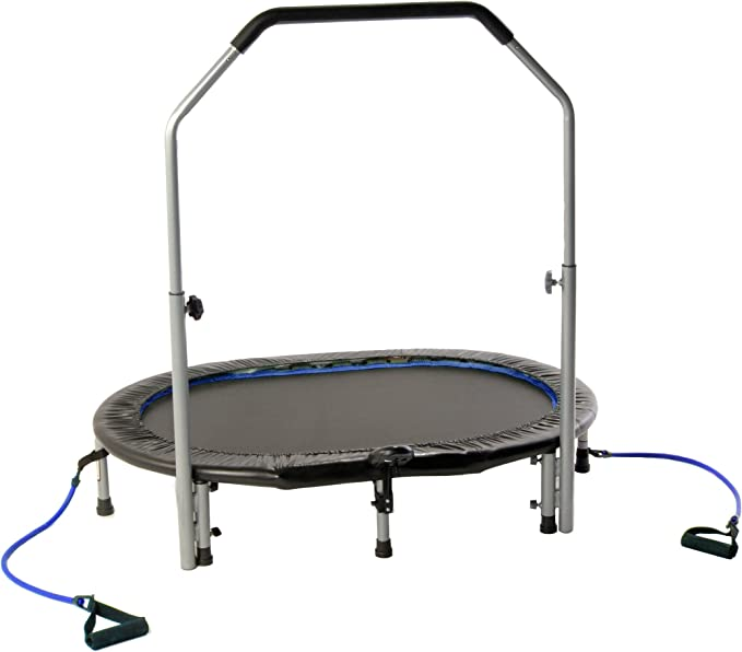 Amazon.com : Stamina InTone Oval Jogger : Exercise Trampolines : Sports & Outdoors
