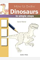 How to Draw: Dinosaurs Paperback