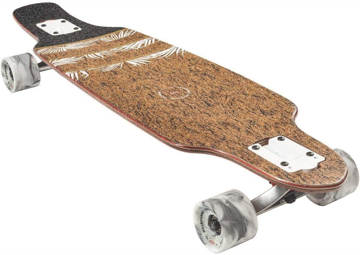 Globe Longboard Spearpoint Mini