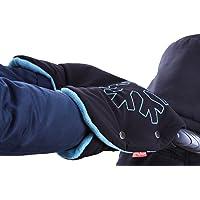 ByBoom® Manopla - Softshell termoactiva; Calentador de manos