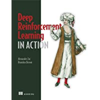 Zai, A: Deep Reinforcement Learning in Action