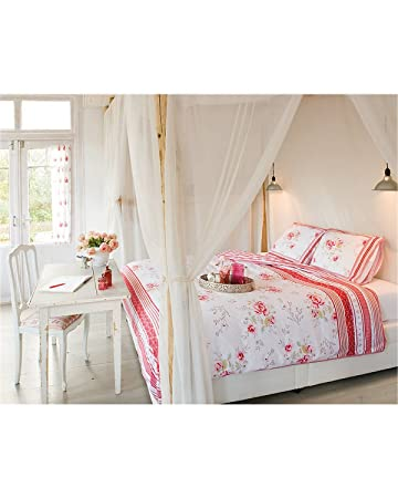 Room Seven Bettwäsche Poppies Red By Room Seven Bed Bath Gr