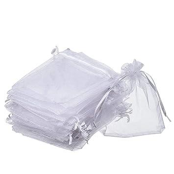 Louriewoeety 100 piezas bolsas bolsas bolsas arroz ...