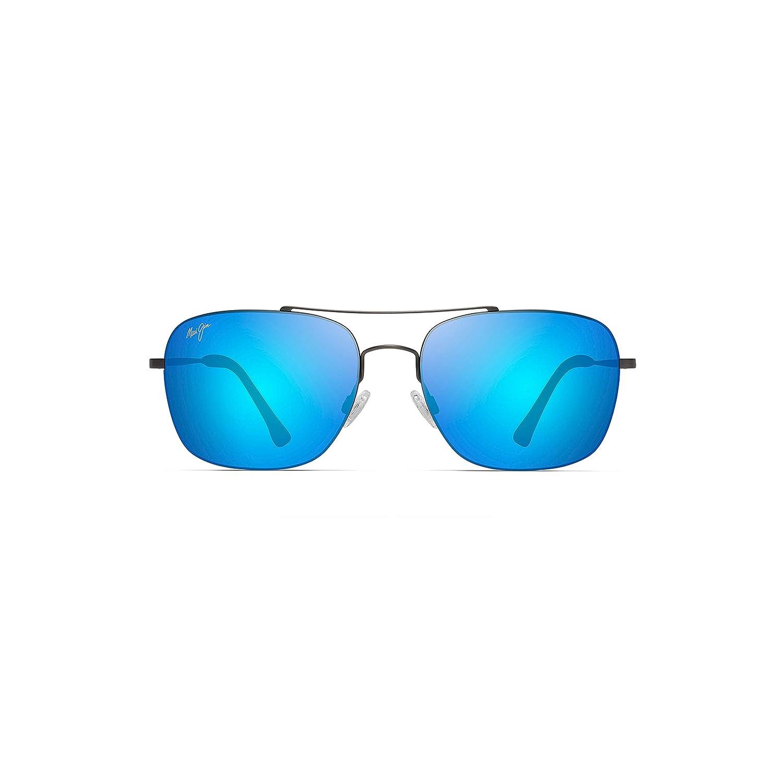 大人気の Maui Satin Jim Dark ユニセックスアダルト B07DDLK3B8 Satin Jim Dark Gunmetal/Blue Hawaii Satin Dark Gunmetal/Blue Hawaii, アイオイチョウ:f2d033a4 --- brp.inlineteambrugge.be