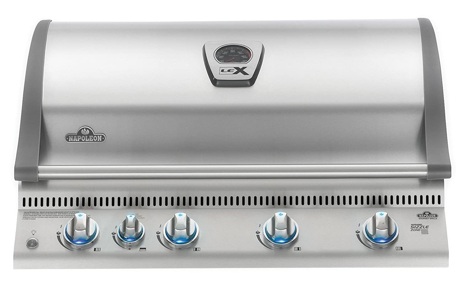 Best Built-in Grill 9