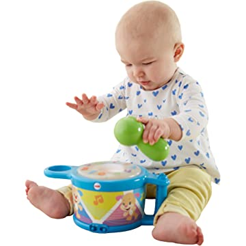 powerful Fisher-Price Laugh & Learn