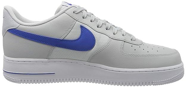 Nike Air Force 1 '07 Lv8 Cd1516 002, Scarpe da Ginnastica