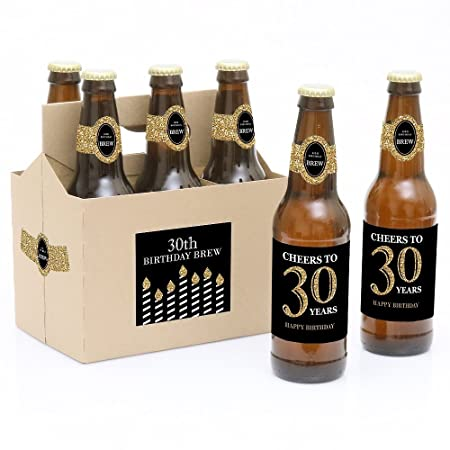 Review Adult 30th Birthday -