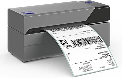 ROLLO Label Printer - Commercial Grade Direct Thermal High Speed Printer – Compatible with Etsy, eBay, Amazon - Barcode Printer - 4x6 Printer - ...