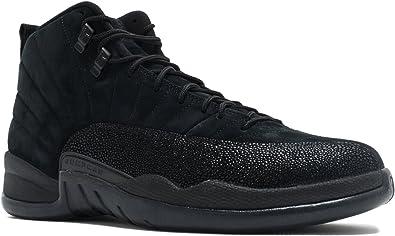 Nike Air Jordan 12 Retro OVO Black