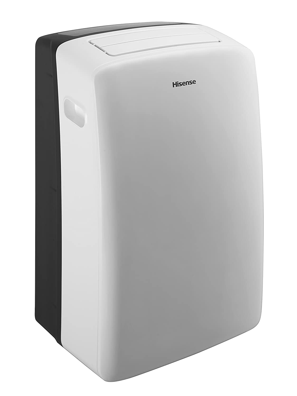 Amazon.com: Hisense CAP 14DR1SFJS2 Portable Air Conditioner With Electric  Heater U0026 Remote, 14,000 BTU: Home U0026 Kitchen
