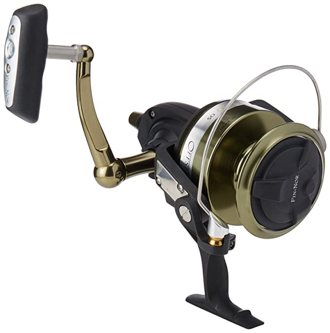 Best Surf Fishing Reels : Fin-Nor Offshore