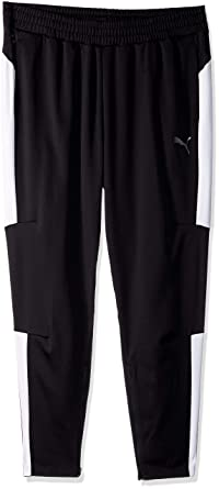 87a83ae27ca4 Amazon.com  Puma Men s Training Pants  Clothing