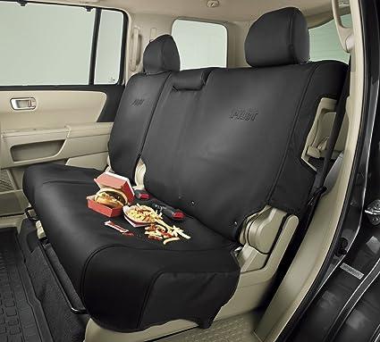 Honda Pilot Car Covers >> Amazon Com Genuine Honda 08p32 Sza 100a Seat Cover Automotive