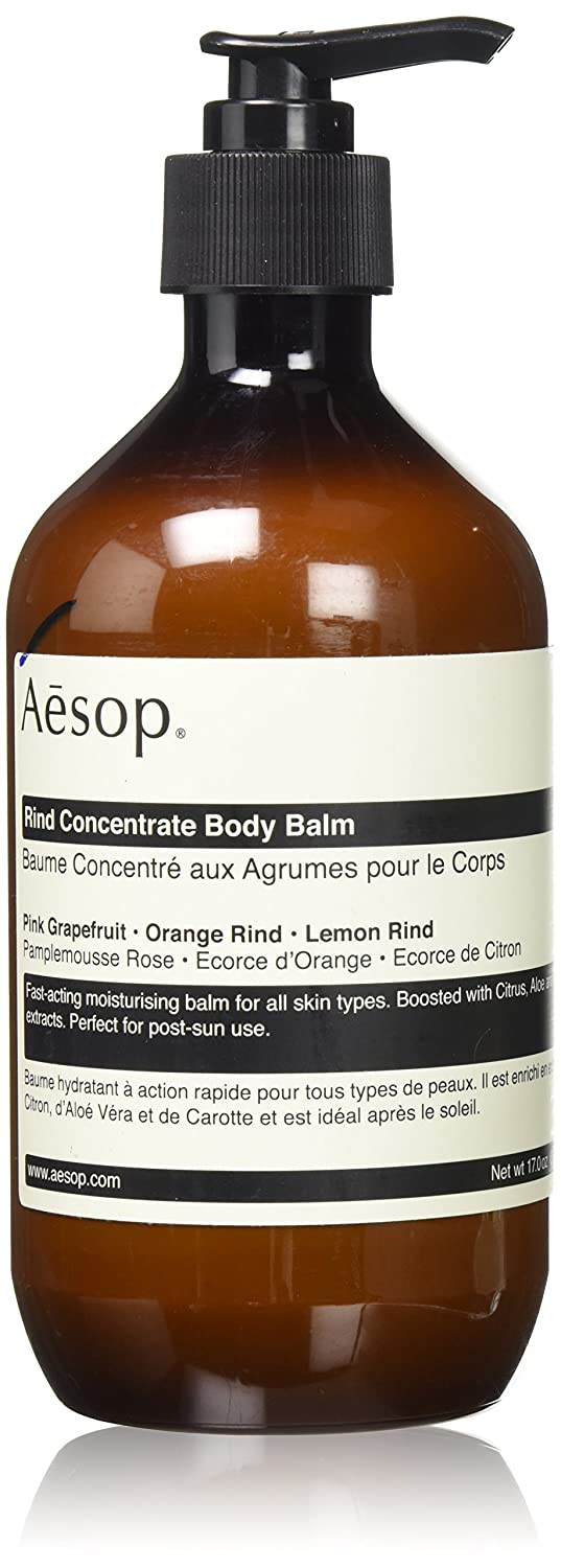 Aesop Rind Concentrate Body Balm By Aesop for Unisex - 17 Oz Balm, 17 Oz