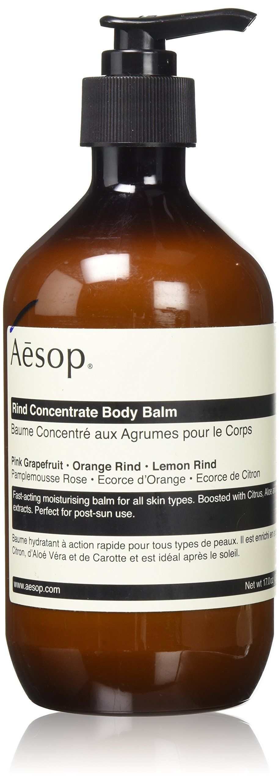 Aesop Rind Concentrate Body Balm, 17 Ounce