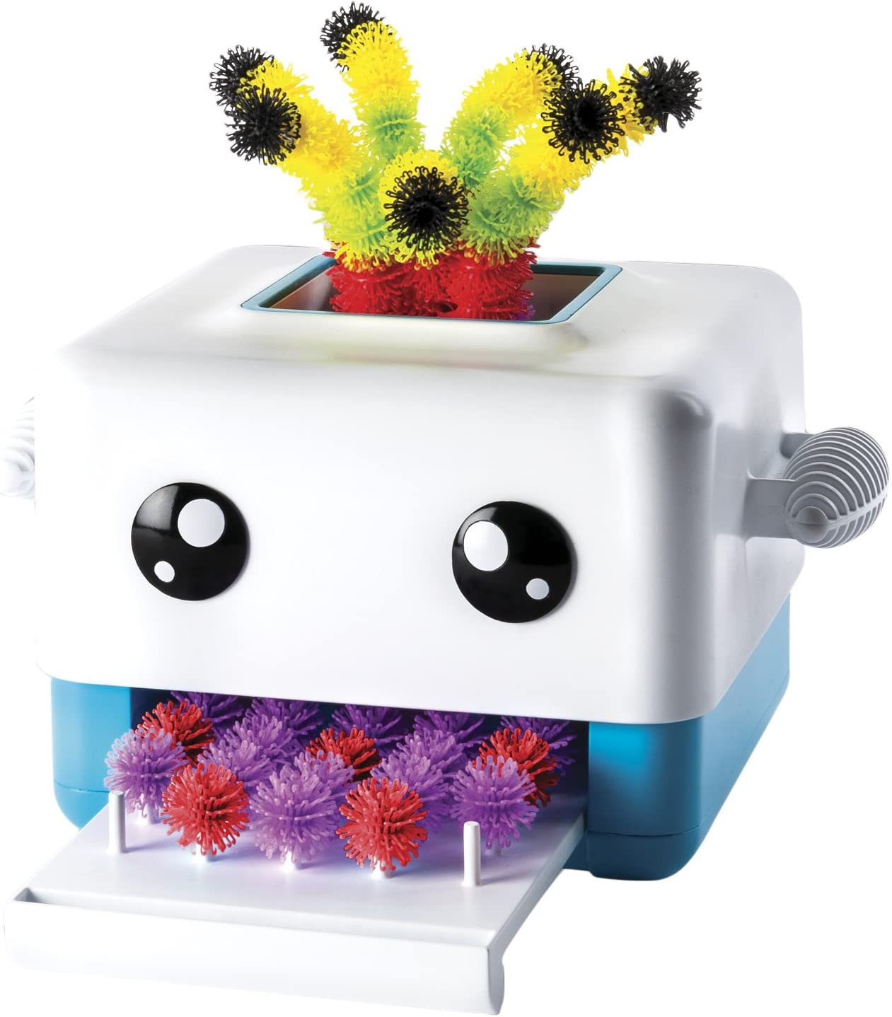 Bizak- Bunchbot, Actividad Creativa, Multicolor, Miscelanea (61926828)