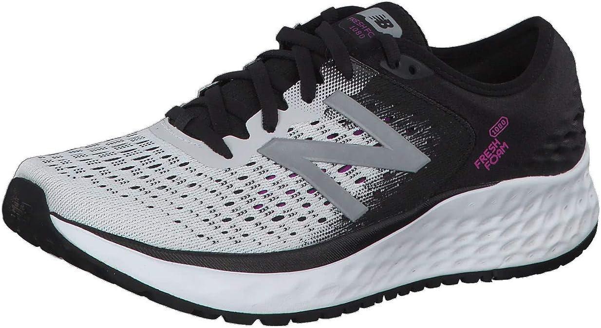 New Balance 1080v9 Womens Zapatillas para Correr: Amazon.es: Zapatos y complementos